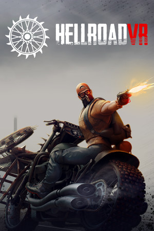 Hell Road VR poster image on Steam Backlog