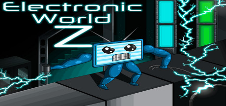 Electronic World Z cover art