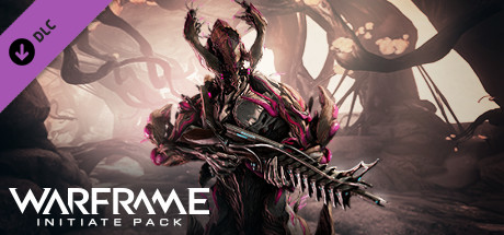 Warframe: Initiate Pack