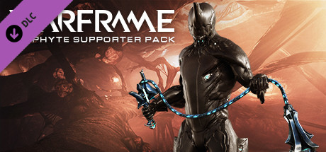 Warframe: Deimos Neophyte Supporter Pack