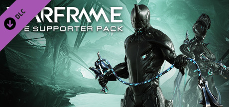 Warframe: Deimos Hive Supporter Pack