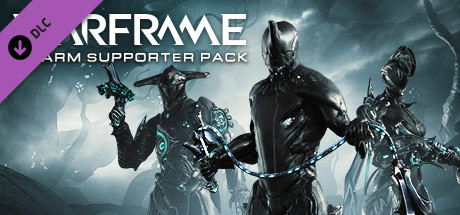 Warframe: Deimos Swarm Supporter Pack