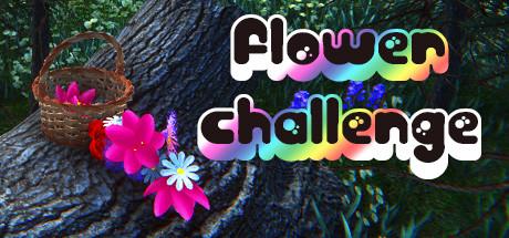 Flower Challenge cover art