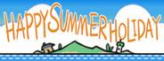 Happy Summer Holiday(愉快的暑假)