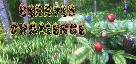 Berries Challenge cover art