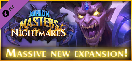 Minion Masters - Nightmares