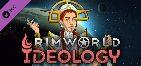 View RimWorld - Ideology on IsThereAnyDeal