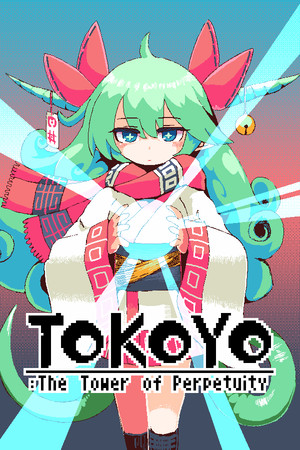 TOKOYO: The Tower of Perpetuity poster image on Steam Backlog