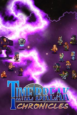 Time Break Chronicles poster image on Steam Backlog