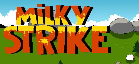 Milky Strike cover art