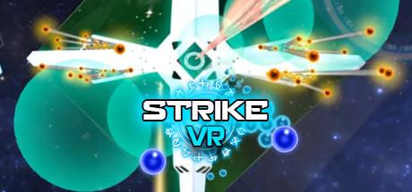 Strike VR cover art