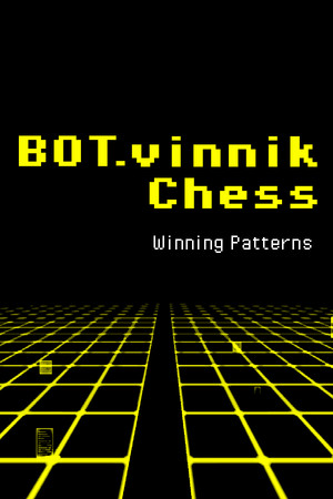 BOT.vinnik Chess: Winning Patterns poster image on Steam Backlog