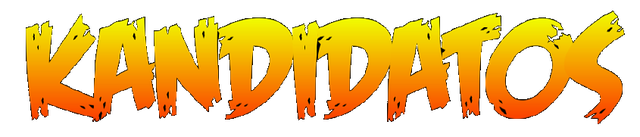 Kandidatos logo