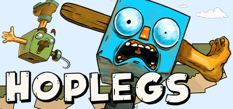Hoplegs