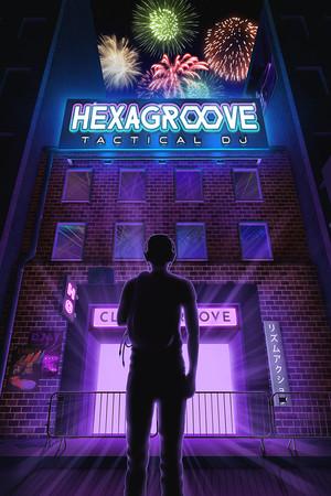 Hexagroove: Tactical DJ poster image on Steam Backlog