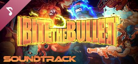 Bite the Bullet Soundtrack cover art