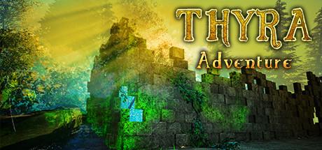 Thyra Adventure cover art