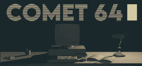 View Comet 64 on IsThereAnyDeal