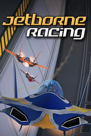 Jetborne Racing poster image on Steam Backlog