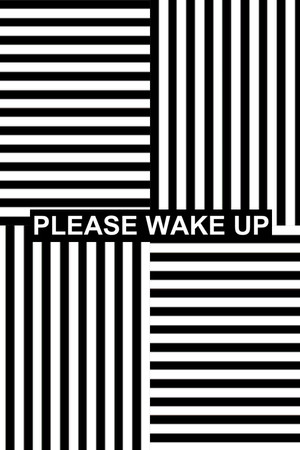 Please Wake Up poster image on Steam Backlog