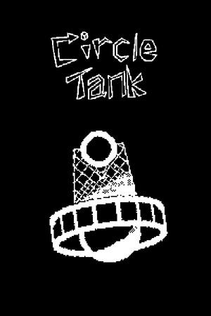 Circle Tank poster image on Steam Backlog