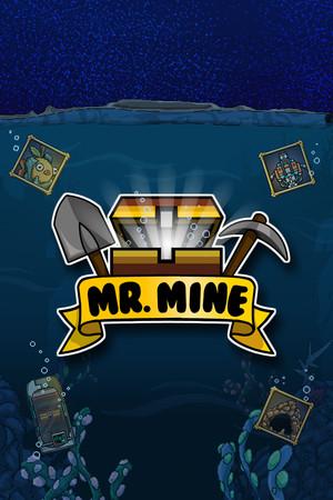 Mr.Mine poster image on Steam Backlog