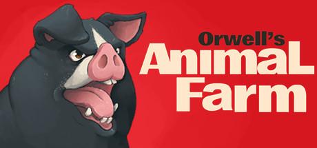 Orwell S Animal Farm Steam