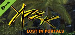 YRek Lost In Portals Demo