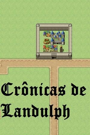 Crônicas de Landulph poster image on Steam Backlog