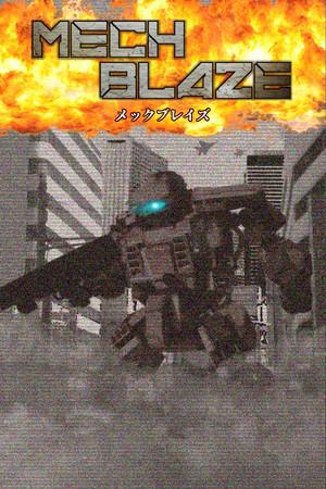 MECHBLAZE poster image on Steam Backlog
