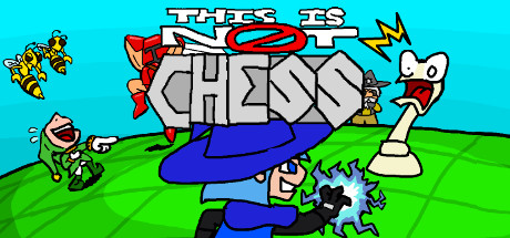 View This Is Not Chess on IsThereAnyDeal
