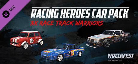 Wreckfest - Racing Heroes Car Pack