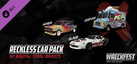 Wreckfest - Reckless Car Pack