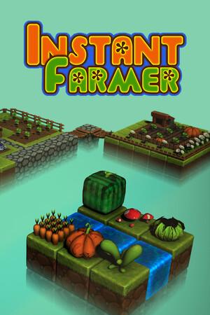 Instant Farmer - Logic Puzzle poster image on Steam Backlog