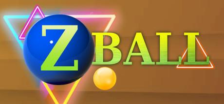 Zball cover art