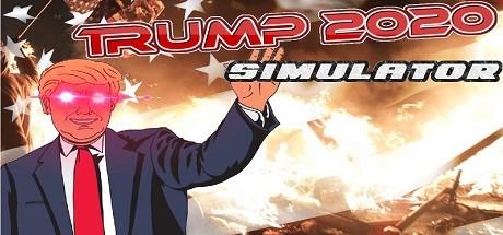 Trump 2020 Simulator Cover Image