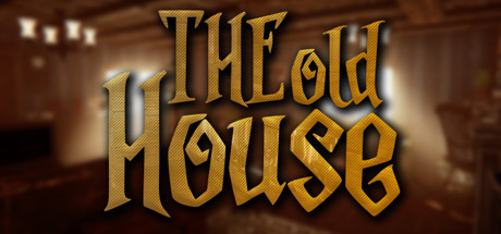 The Old House cover art
