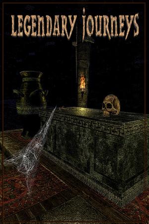 Legendary Journeys poster image on Steam Backlog