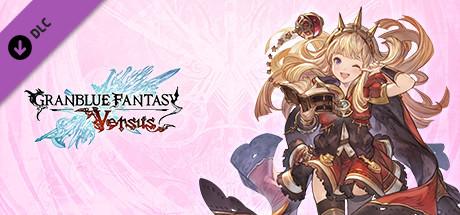Granblue Fantasy: Versus - Additional Character Set (Cagliostro)