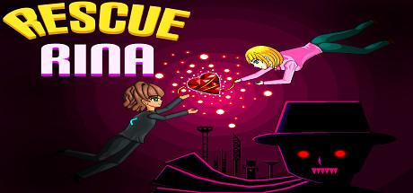 Rescue Rina cover art