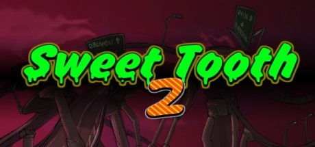 Sweet Tooth 2 cover art