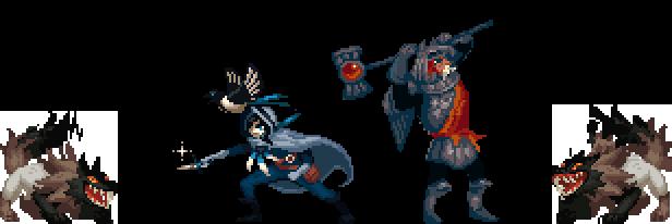 Character Banner   RPG Jeuxvidéo