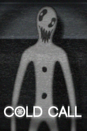 Cold Call poster image on Steam Backlog