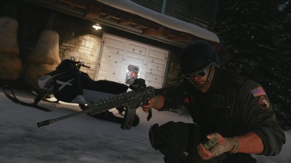 Скриншот №3 к Rainbow Six Siege - Welcome Pack
