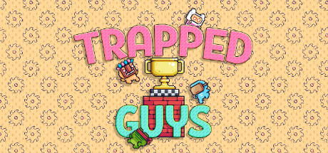 Trapped Guys cover art