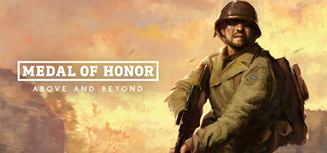 View Medal of Honor™: Above and Beyond on IsThereAnyDeal