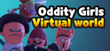 Oddity Girls: Virtual World