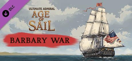 Ultimate Admiral: Age of Sail - Barbary War