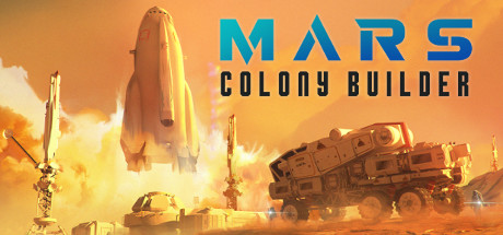 View Mars Colony Builder on IsThereAnyDeal