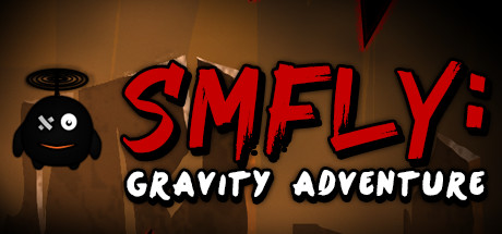 SmFly: Gravity Adventure cover art